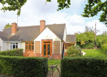 Thumbnail 2 bed semi-detached bungalow for sale in Park View, Buildwas, Telford