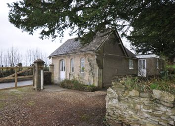 Thumbnail 2 bed detached house to rent in Lodge Cottage, Lypiatt, Stroud