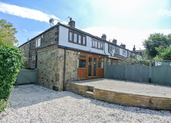 Thumbnail 2 bed cottage for sale in St Anns Square, Netherthong, Holmfirth