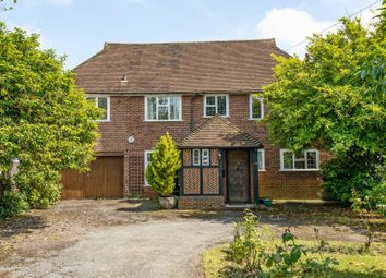 Thumbnail 5 bed detached house for sale in Wolsey Close, Coombe, Kingston Upon Thames