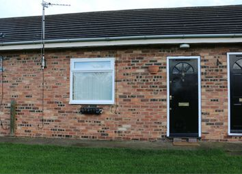 Thumbnail 1 bedroom terraced bungalow to rent in Normanby Road, Ormesby, Middlesbrough
