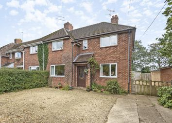 Thumbnail 4 bed semi-detached house for sale in Cumnor, Oxford