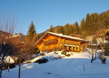 Thumbnail 4 bed chalet for sale in Chalet La Fontaine, Domaine De La Forêt, Villars-Sur-Ollon, Vaud, Switzerland