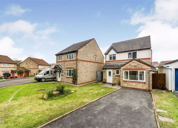 Thumbnail 3 bed detached house for sale in Bryn Bach, Tircoed Forest Village, Penllergaer