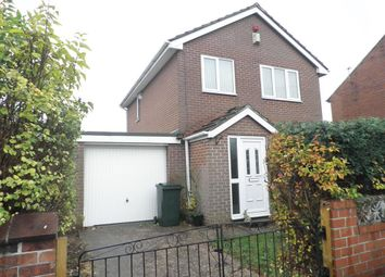 Thumbnail 3 bed detached house to rent in Beech Road, Shafton, Barnsley