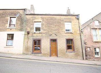 Thumbnail 2 bed flat for sale in Home Street, Eyemouth, Berwickshire