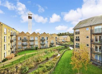 Thumbnail 2 bed flat for sale in Esparto Way, Dartford, Kent