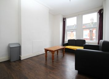 Thumbnail 3 bedroom flat to rent in Grove Road, Seven Sisters
