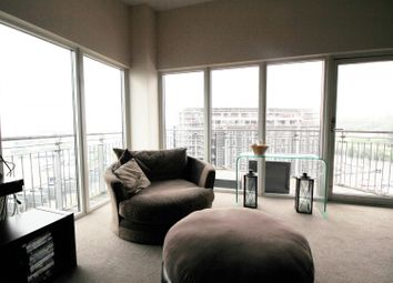 Thumbnail 3 bedroom flat for sale in Alexandria, Cardiff, South Glamorgan