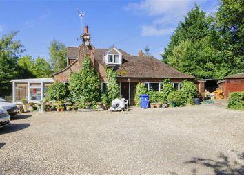 3 bed detached bungalow for sale in Watling Street, Milton Keynes, Potterspury NN12