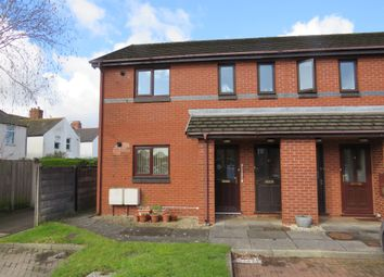 Thumbnail 1 bedroom maisonette for sale in Evansfield Road, Llandaff North, Cardiff