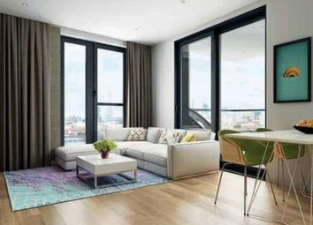 Thumbnail 2 bed flat for sale in Bermondsey Works, London, Bermondsey