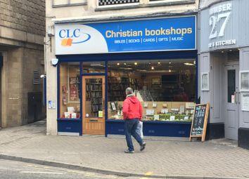 Thumbnail Retail premises to let in Connel Court, Ardconnel Street, Inverness
