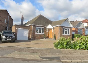 Thumbnail 3 bed detached bungalow for sale in Windsor Avenue, North Grays