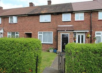 Thumbnail 2 bed terraced house for sale in Willow Green, Borehamwood