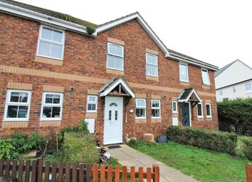 3 bed terraced house for sale in Gull Close, Carisbrooke Green, Gosport PO13