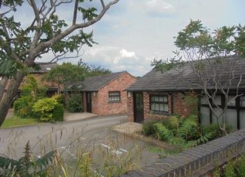 Thumbnail Office to let in Unit 4A & B, Cherry Tree Farm, Cherry Tree Lane, Rostherne, Altrincham, Cheshire