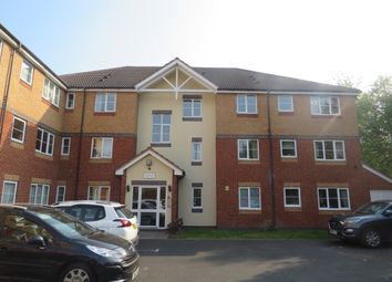 Thumbnail 2 bed flat to rent in Warwick Road, Sutton Coldfield