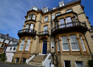 Thumbnail 1 bed flat for sale in The Wick, Esplanade Gardens, Scarborough