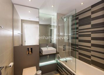 Thumbnail 1 bed flat to rent in Avantgarde Tower, Avantgarde, Shoreditch