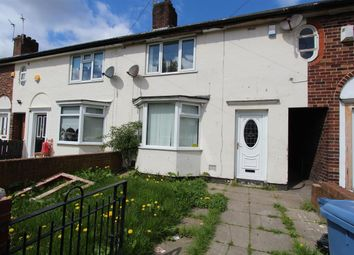 Thumbnail 3 bed town house to rent in Broadoak Road, Dovecot, Liverpool