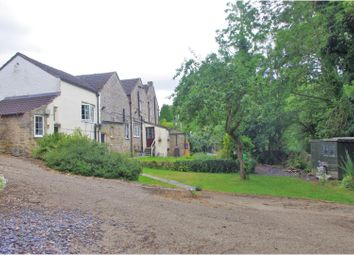 Thumbnail 5 bed detached house for sale in Leyburn Road, Bedale