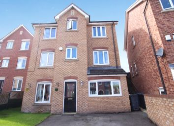 Thumbnail 5 bed detached house for sale in Ironstone Crescent, Chapeltown, Sheffield, South Yorkshire