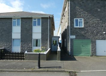 Thumbnail 3 bed flat for sale in Glan Y Mor, Aberaeron, Ceredigion