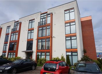 Thumbnail 2 bedroom flat for sale in 2 Lauriston Close, Manchester
