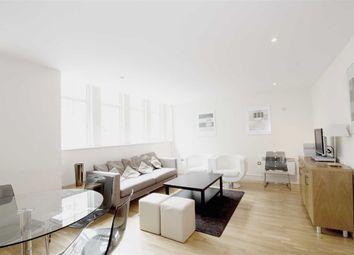 Thumbnail 2 bed flat to rent in Marsham Street, London