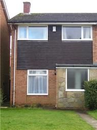 Thumbnail 3 bed semi-detached house to rent in Swallowfield Road, Arborfield Cross, Nr Wokingham