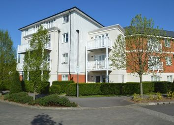 Thumbnail 1 bed flat for sale in Chequers Avenue, High Wycombe