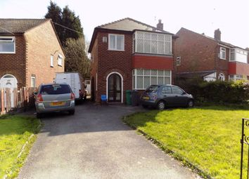 3 bed detached house for sale in Abbey Hey Lane, Abbey Hey, Manchester M18