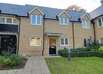 Thumbnail 3 bed flat for sale in Lawn Upton Close, Oxford