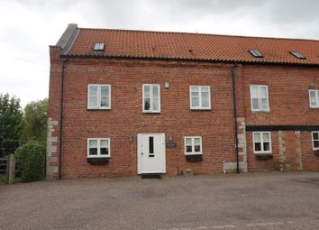 Thumbnail 5 bed barn conversion for sale in Retford Road, Blyth, Worksop