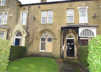 Thumbnail 3 bed flat for sale in Ashgrove, Bradford