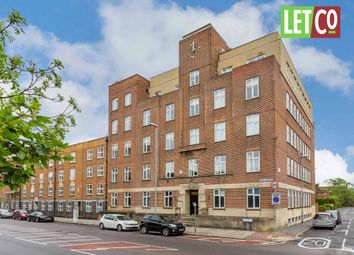 Thumbnail 3 bed flat to rent in Princes House, Kings Terrace, Southsea