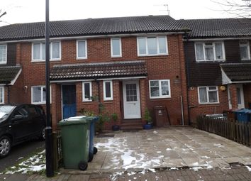 Thumbnail 3 bed terraced house for sale in Briary Grove, Edgware
