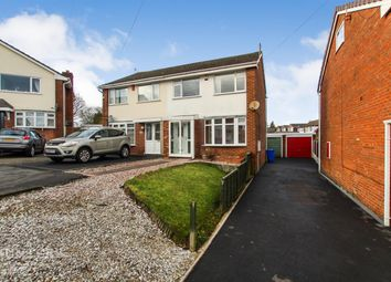 3 bed semi-detached house to rent in Andover Close, Adderley Green, Stoke-On-Trent ST3