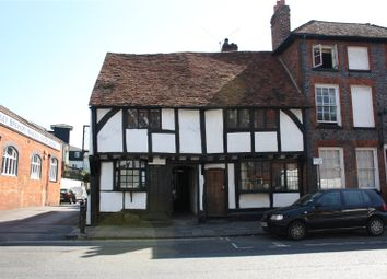 Thumbnail 2 bed semi-detached house to rent in New Street, Henley-On-Thames, Oxfordshire