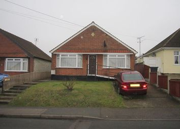 Thumbnail 2 bed detached bungalow for sale in Park Drive, Braintree