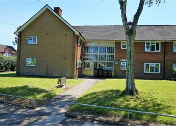 Thumbnail 1 bed flat for sale in Long Nuke Road, Birmingham