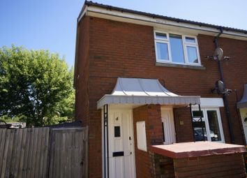 Thumbnail 1 bed flat to rent in Juliet Court, Waterlooville