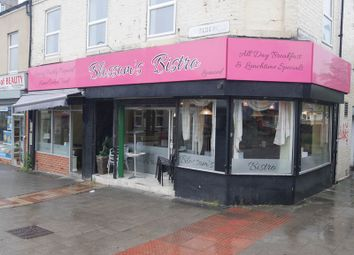 Thumbnail Restaurant/cafe for sale in Blossom's Cafe, 109 Shields Road, Byker