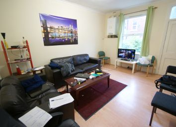 Thumbnail 5 bed terraced house to rent in Hessle Mount, Hyde Park, Leeds