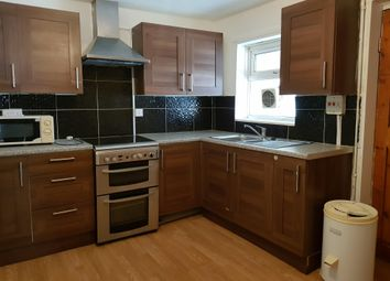 Thumbnail 2 bed flat to rent in Delhi Street, St. Thomas, Swansea