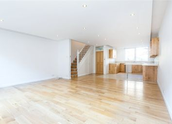 Thumbnail 3 bedroom flat to rent in Wimborne House, Harewood Avenue, London