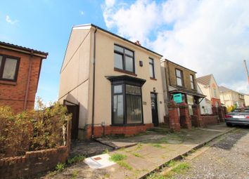Thumbnail 4 bed detached house for sale in Penrice Street, Morriston, Swansea