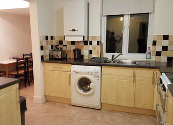 Thumbnail 2 bed flat to rent in Marriott Street, Semilong, Northampton
