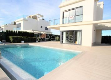 Thumbnail 4 bed villa for sale in Orihuela Costa, Costa Blanca South, Spain